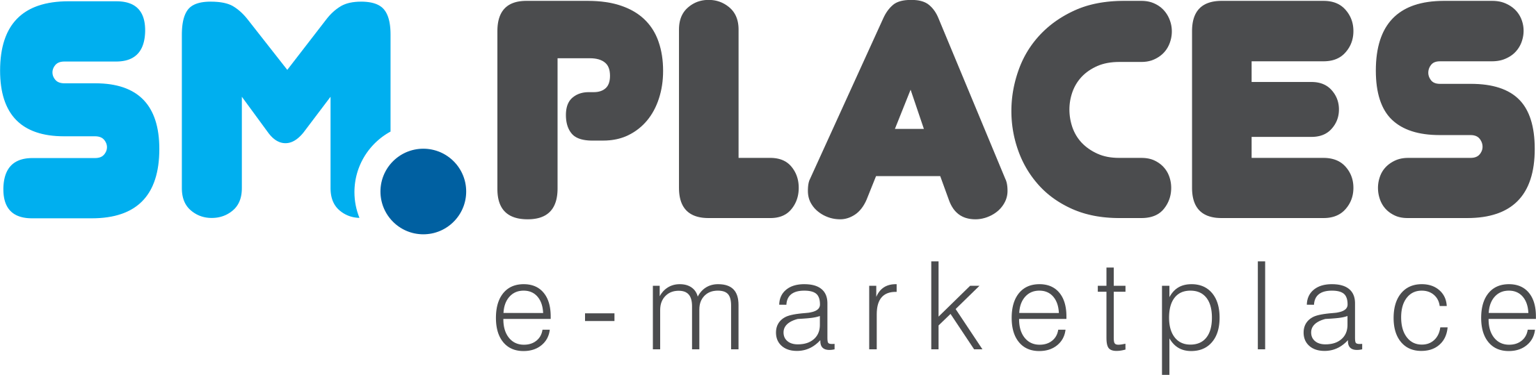 Plataforma de marketplace Smplaces